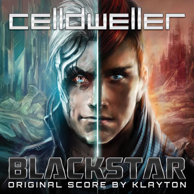 PRE-ORDER NOW: Celldweller and Josh Viola Unveil 'Blackstar' Full Novel and Score