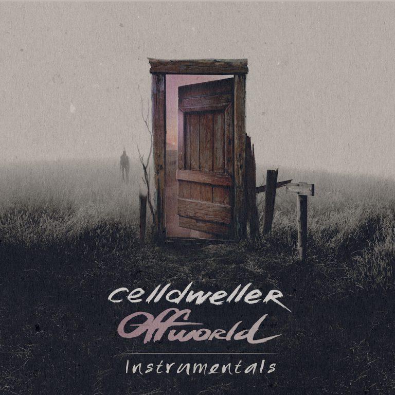 Celldweller – Offworld (Instrumentals) Available Now