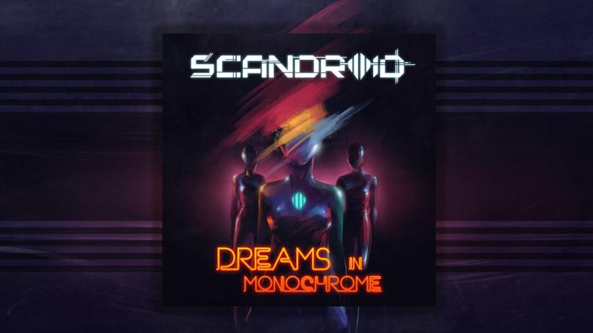 """Scandroid Announces Remix Album, """"Dreams In Monochrome"""""""