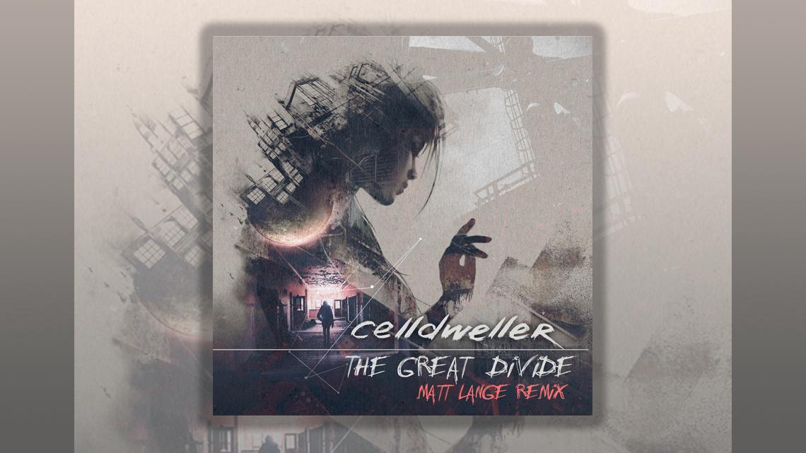 """Celldweller Releases """"The Great Divide"""" (Matt Lange Remix)"""