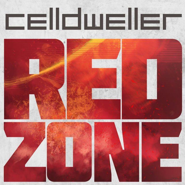 """Celldweller """"Red Zone"""""""